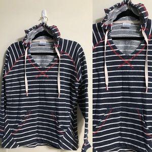 Columbia Hoodie Sweater PFG